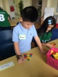 Xavier with geo blocks