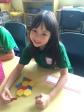 Gina explores geo blocs